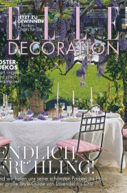 Elle Decor Germania