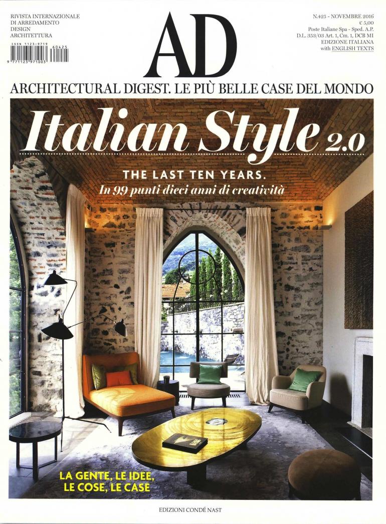 Riviste d arredamento amazing riviste d arredamento with for Riviste di arredamento on line